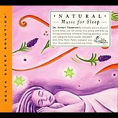 Harmonix Ensemble: Natural Music for Sleep *