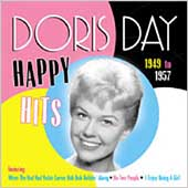 Doris Day: Happy Hits: 1949-1957