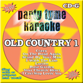 Sybersound: Party Tyme Karaoke: Old Country, Vol. 1 [#2]