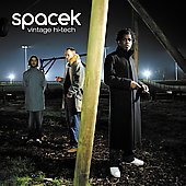 Spacek: Vintage Hi-Tech *