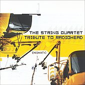 Vitamin String Quartet: The String Quartet Tribute to Radiohead: Enigmatic