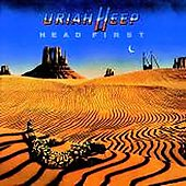 Uriah Heep: Head First [Bonus Tracks]
