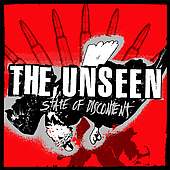 The Unseen: State of Discontent [Digipak]