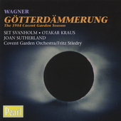 Wagner: G&ouml;tterd&auml;mmerung (Highlights) / Stiedry, et al