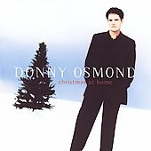 Donny Osmond: Christmas at Home