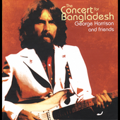 George Harrison: The Concert For Bangladesh