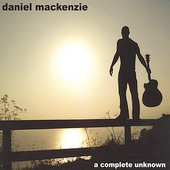 Daniel Mackenzie: A Complete Unknown *