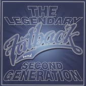 The Fatback Band: Second Generation