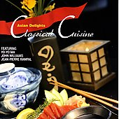 Classical Cuisine - Asian Delights