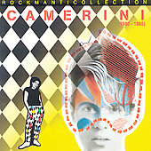 Alberto Camerini: Rockmantic Collection