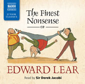FINEST NONSENSE OF EDWARD LEAR / SIR DEREK JACOB