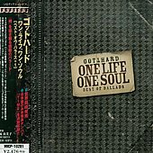 Gotthard: One Life One Soul: Best