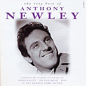 Anthony Newley: The Very Best of Anthony Newley