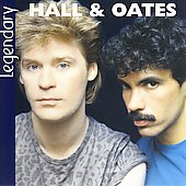 Daryl Hall & John Oates: Legendary