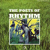 Poets of Rhythm: Practice What You Preach