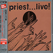 Judas Priest: Priest...Live! [Japan Bonus Tracks] [Remaster]