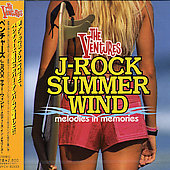 The Ventures: J-Rock Summer Wind