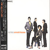 Small Faces: Rarities