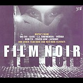 Global Stage Orchestra: Film Noir