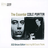Cole Porter: Essential Cole Porter