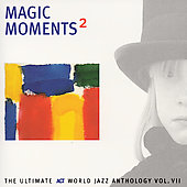 Various Artists: Magic Moments, Vol. 2 [Act]