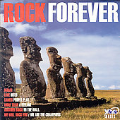 Various Artists: Rock Forever: Clasicas del Rock