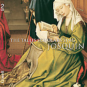 The Tallis Scholars Sing Josquin
