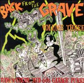 Various Artists: Back from the Grave, Vol. 3