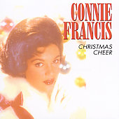 Connie Francis: Christmas Cheer