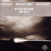New York Philharmonic - Thomas, et al / Maazel,  et al