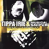 Tippa Irie: Divide and Rule