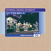 The String Cheese Incident: On the Road: 07-02-06 Red Rocks