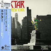 Nektar: Live in New York
