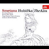 Smetana: The Kiss / Chalabala, Kalas, Cervinkov&#225;, et al