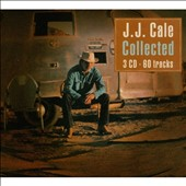 J.J. Cale: Collected
