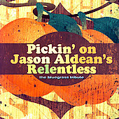 Pickin' On: Georgia Skies: Pickin' on Jason Aldean