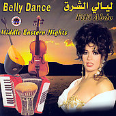 Fifi Abdo: Belly Dance: Middle Eastern Nights