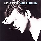 The Essential Van Cliburn