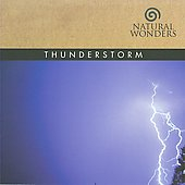 Brian Hardin: Thunderstorm