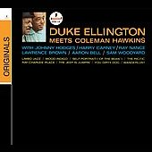 Coleman Hawkins/Duke Ellington: Duke Ellington Meets Coleman Hawkins