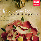 I Heard a Voice - The Music of the Golden Age
