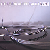 the Georgia Guitar Quartet: Puzzle *