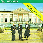 Beethoven: Piano Trios / Ivanov, Utkin, Bonduriansky