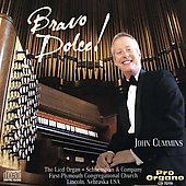 Bravo Dolce! - Widor, Couperin, Bach, et al / Cummins