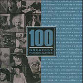 Various Artists: 100 Greatest Personalities