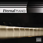 Eternal Piano - Satie, Debussy, Beethoven, Chopin, etc