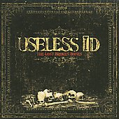Useless ID: The Lost Broken Bones