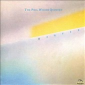 Phil Woods: Heaven