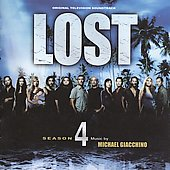 Michael Giacchino: Lost: Season 4 [Original Television Soundtrack]