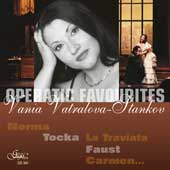 Operatic Favorites - Bellini, Donizetti, Verdi, Puccini, Bizet, Gounod / Tredinnick, et al